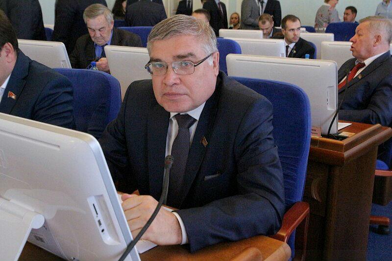 Депутаты Заксобрания передумали поддерживать «богатых» ветеранов Омской области #Новости #Общество #Омск