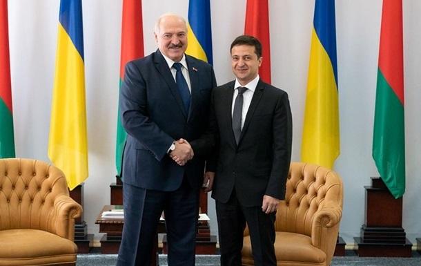 "Лукашенко дал ""совет"" Зеленскому"