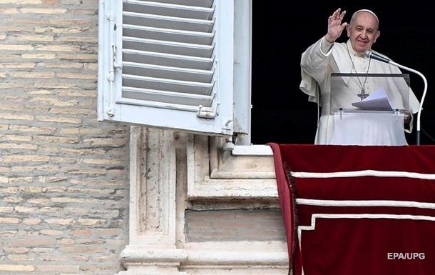 Папа Римский посетит Ливан