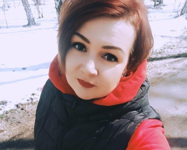 Омичка 3 дня назад уехала к подруге и пропала #Омск #Общество #Сегодня