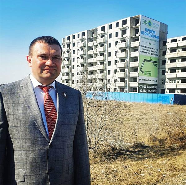 «Новый закон сделает жилье в Омске доступнее и комфортнее»
