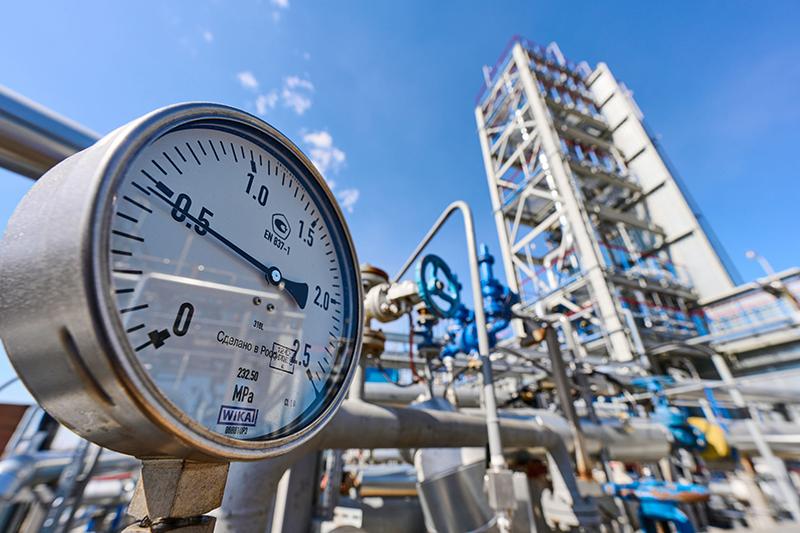 «Омский каучук» снизит выбросы в атмосферу на 86 %