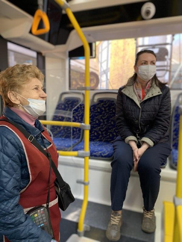 В Омске собираются расширять троллейбусную сеть #Новости #Общество #Омск