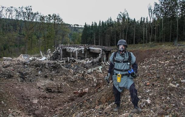 Взрыв в Чехии: NYT узнала об оружии для Украины