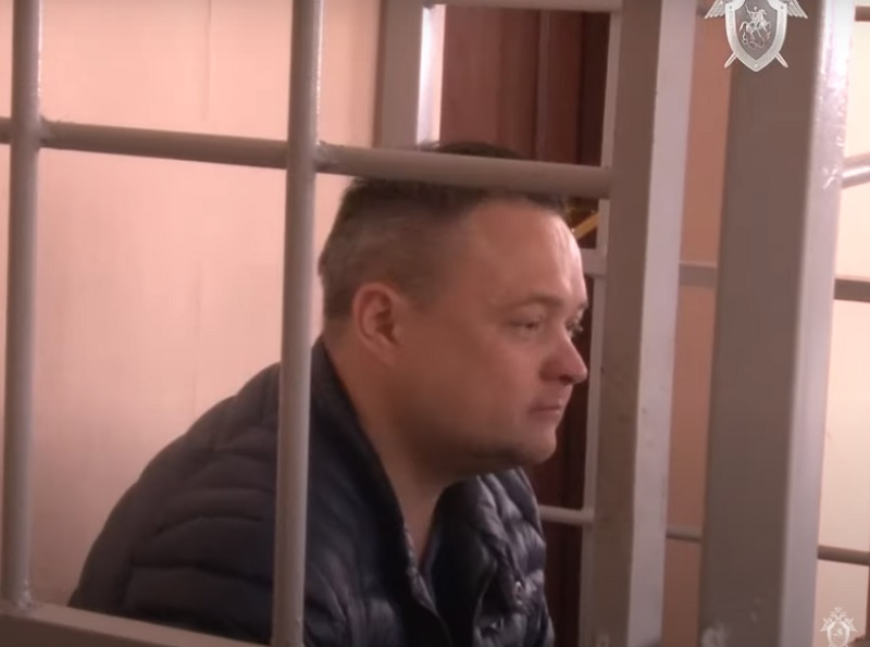 Стало известно, кого задержали вместе с начальником омского УМВД за взятку #Омск #Общество #Сегодня