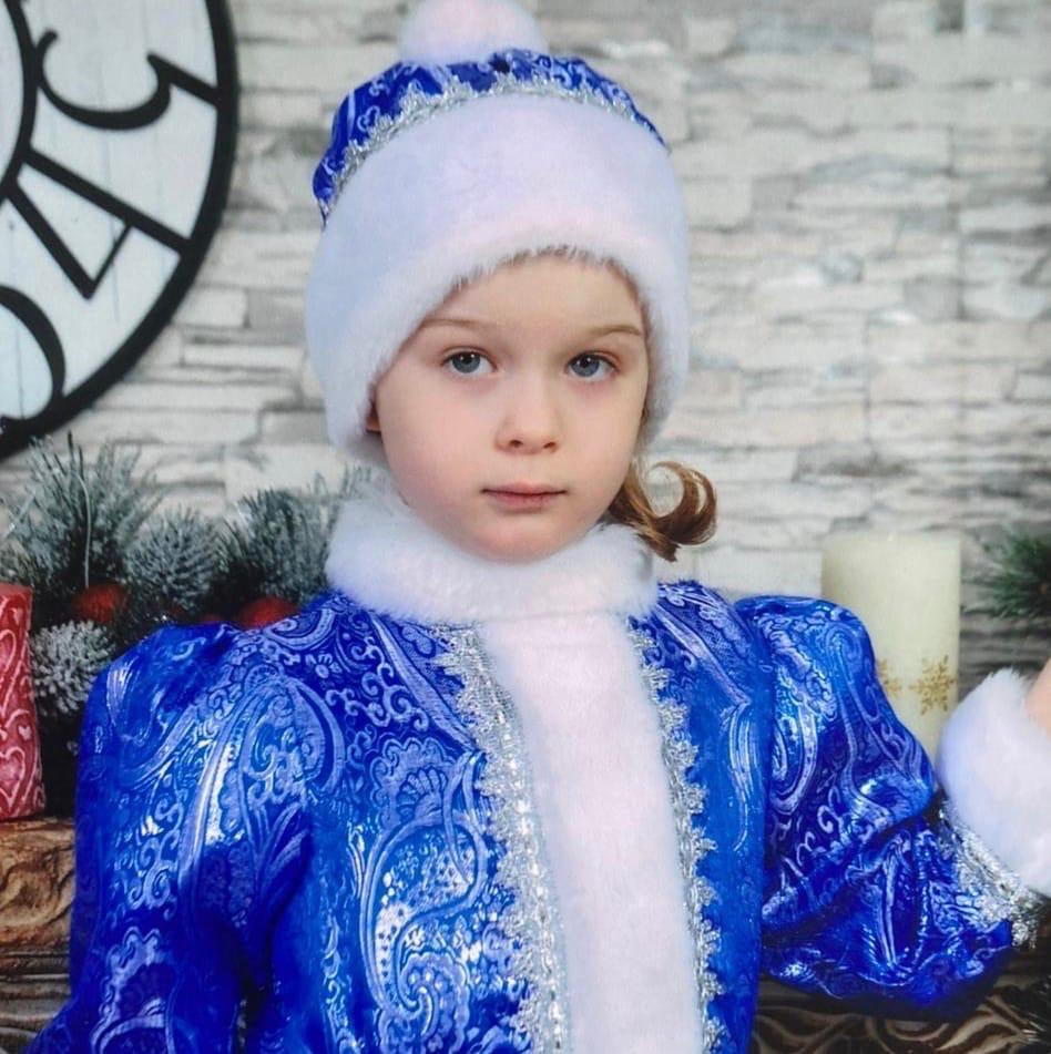 Полиция ищет 8-летнюю омичку: девочка не вернулась домой #Новости #Общество #Омск