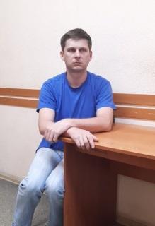 Омича, убившего свою беременную подругу, отправили в тюрьму на 18 лет #Омск #Общество #Сегодня