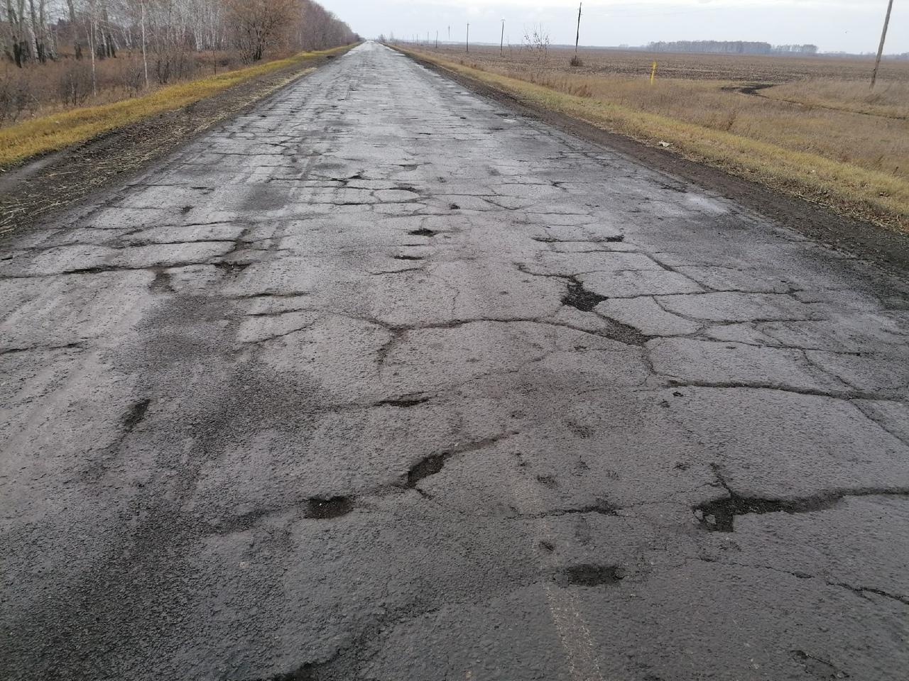 Дорогу из Тары в Тобольск начнут строить после 2025 года #Омск #Общество #Сегодня