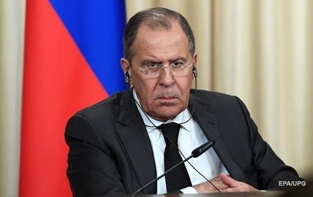Лавров высказался об обвинениях Болгарии в адрес РФ