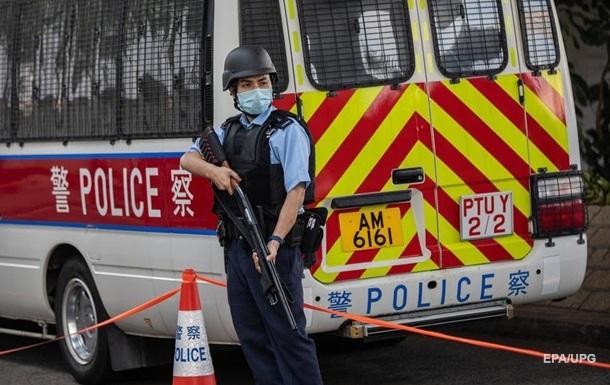 В Китае при нападении на детсад ранены 18 человек