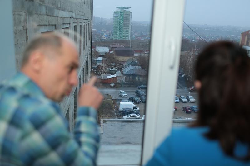Омские власти намерены кардинально решить проблему старинных развалюх #Новости #Общество #Омск