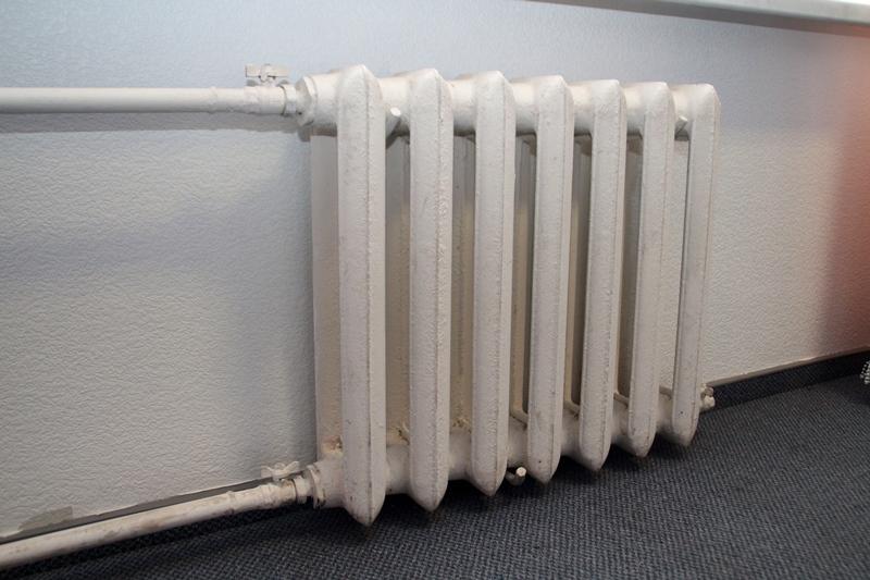 В мэрии придумали, как вернуть тепло в квартиры омичей #Новости #Общество #Омск
