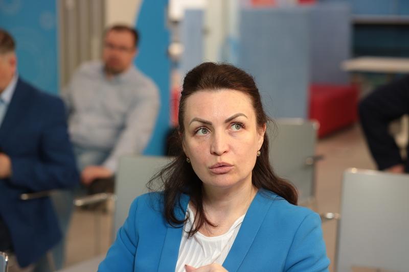 Омский мэр сделала «коронавирусное» признание #Новости #Общество #Омск