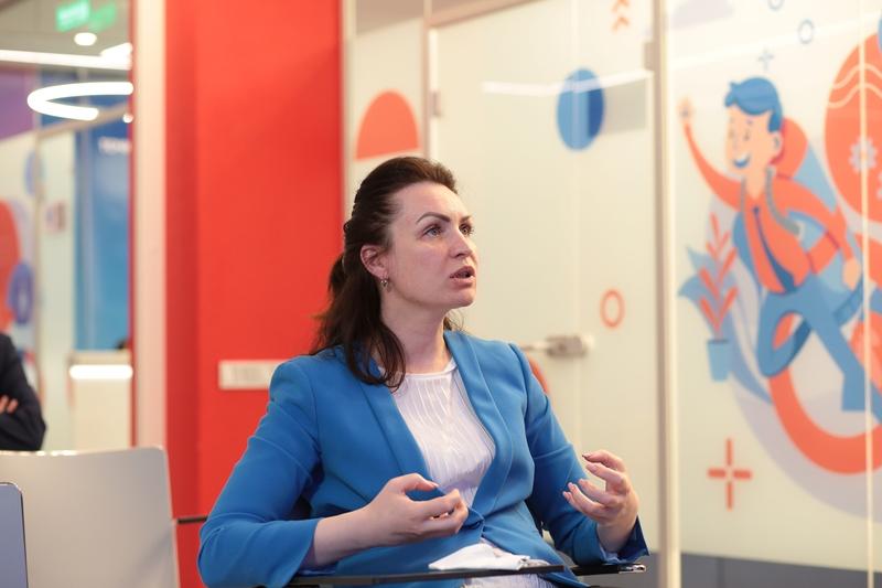 Фадина рассказала, чем будет заниматься в Госдуме #Омск #Общество #Сегодня