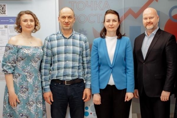 В «Точке кипения» соберут инвесторов со всей Омской области