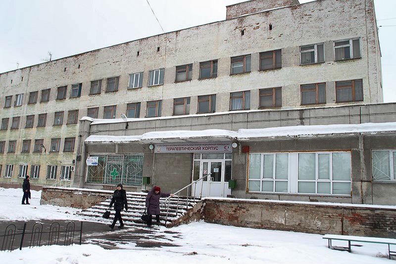 Омичи получат от БСМП-2 крупную сумму за похороненную с бомжами родственницу #Омск #Общество #Сегодня