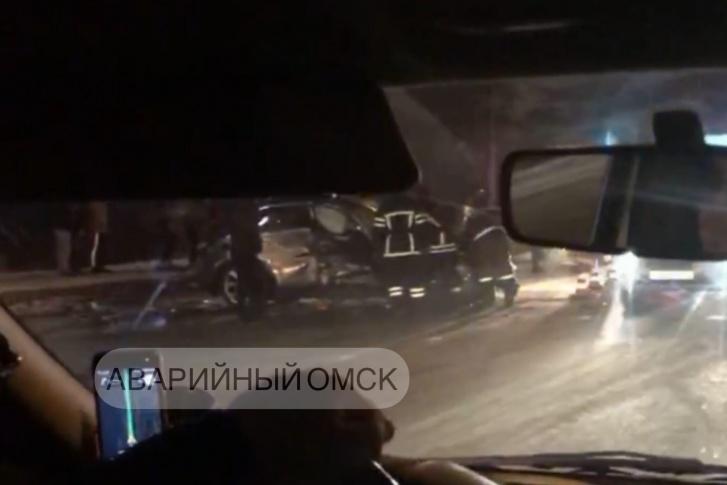 В Омске будут судить студента, устроившего смертельное ДТП на Infiniti #Омск #Общество #Сегодня