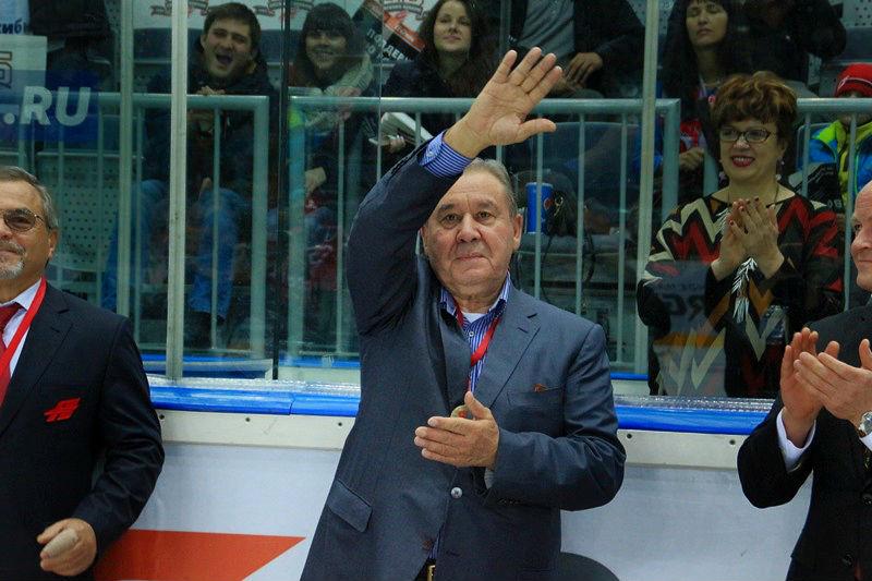 Полежаев до сих пор не поздравил «Авангард» с победой в Кубке Гагарина #Новости #Общество #Омск