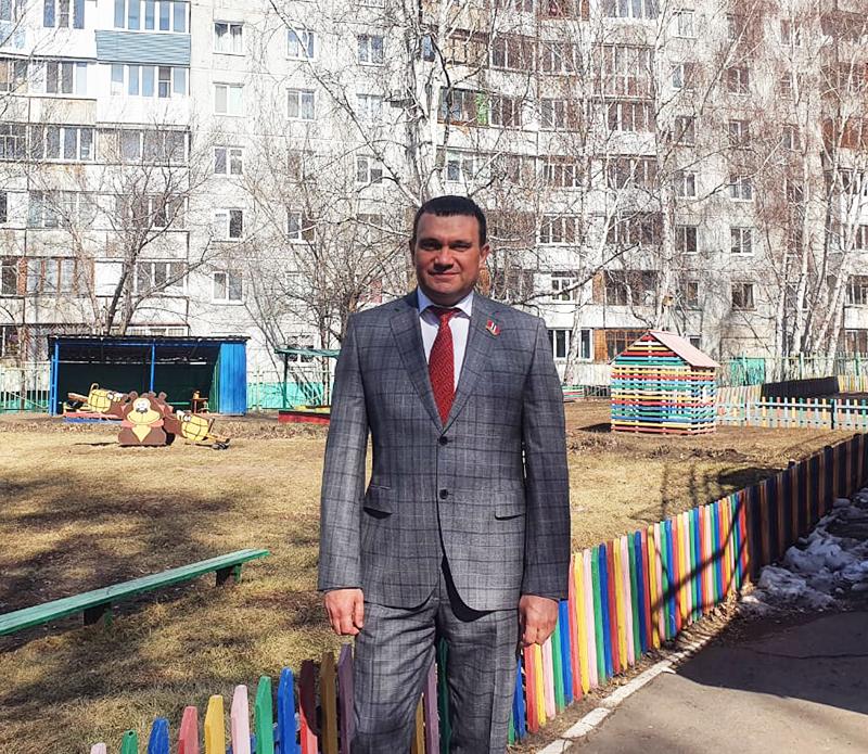 «Детские садики требуют более пристального внимания государства» #Новости #Общество #Омск
