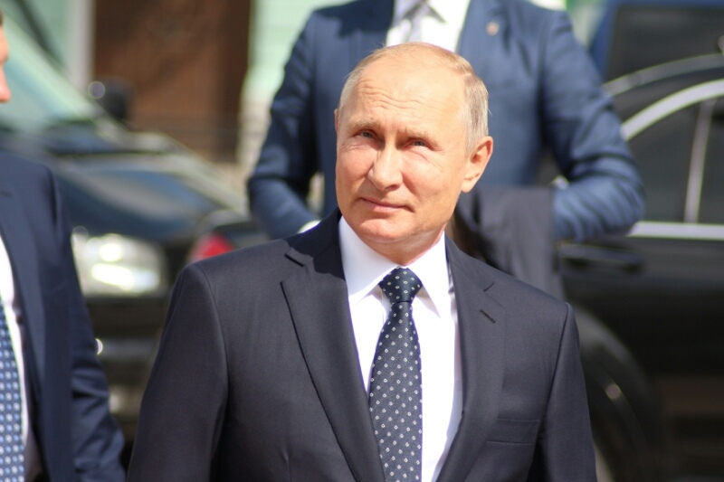 Путин поздравил «Авангард» с победой в Кубке Гагарина #Новости #Общество #Омск