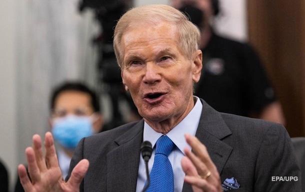 Сенат США утвердил нового директора NASA