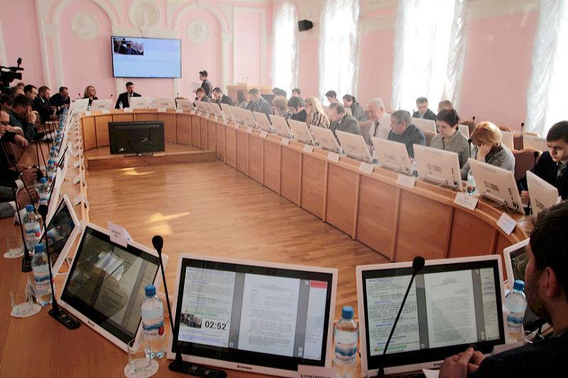 В бюджете Омска нашли деньги на садик в Прибрежном и дороги на Левобережье #Новости #Общество #Омск