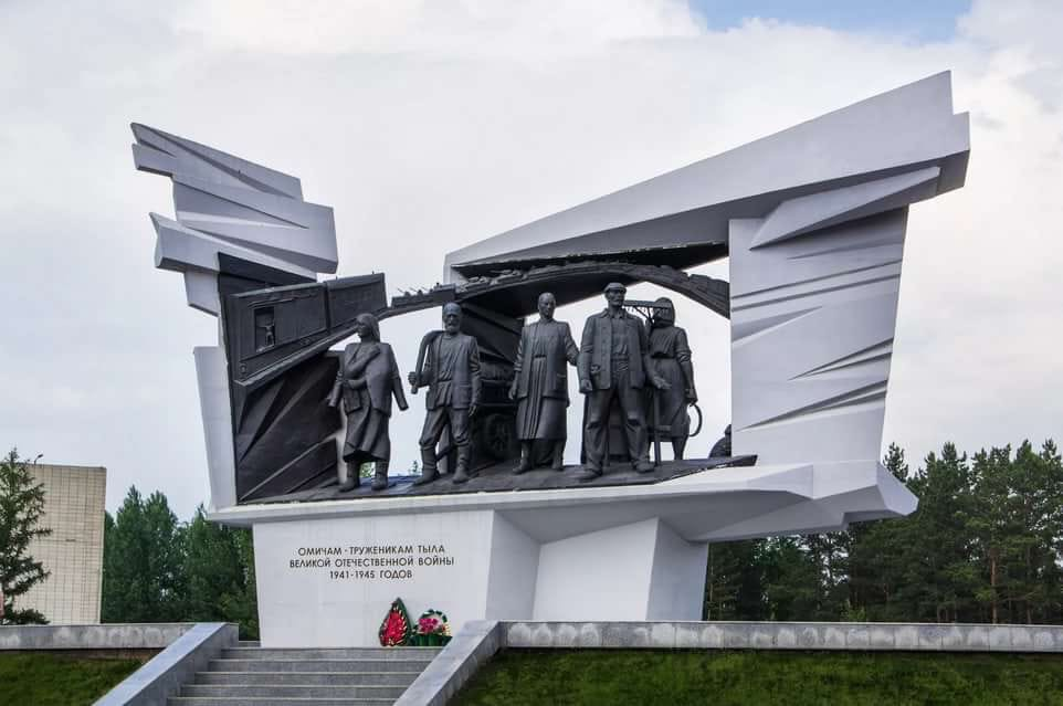 Куда отправиться омичам в «путинские» выходные, помимо шашлыков? #Омск #Общество #Сегодня
