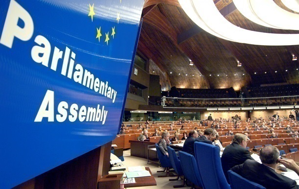 В ПАСЕ заявили, что РФ сама ограничила свои возможности новыми санкциями