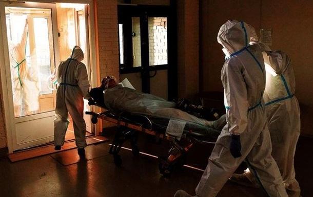 В Индии горела COVID-больница: 18 жертв