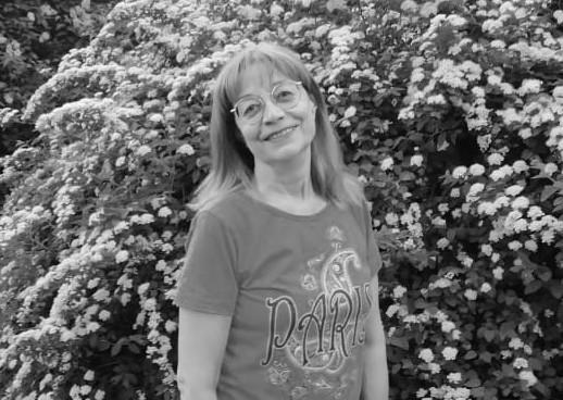 В Омске умерла известная журналистка Марина Зарытовская #Новости #Общество #Омск