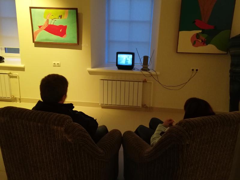 Вместо нового телевизора омич купил в интернете «воздух» #Омск #Общество #Сегодня