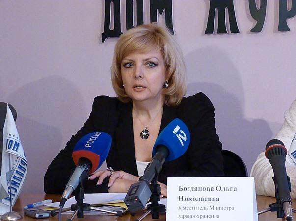 Бывший зам Солдатовой высказалась о ее уголовном деле #Новости #Общество #Омск