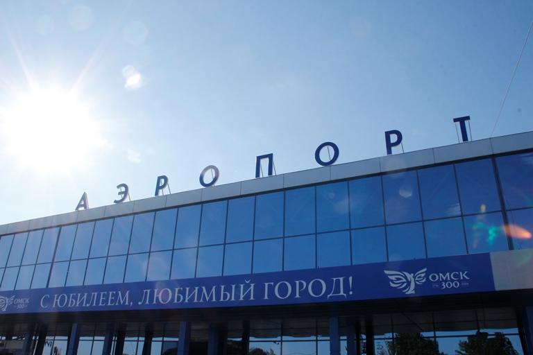Омский аэропорт намерен запустить рейсы в Турцию, Грецию, Вьетнам и Тунис #Новости #Общество #Омск
