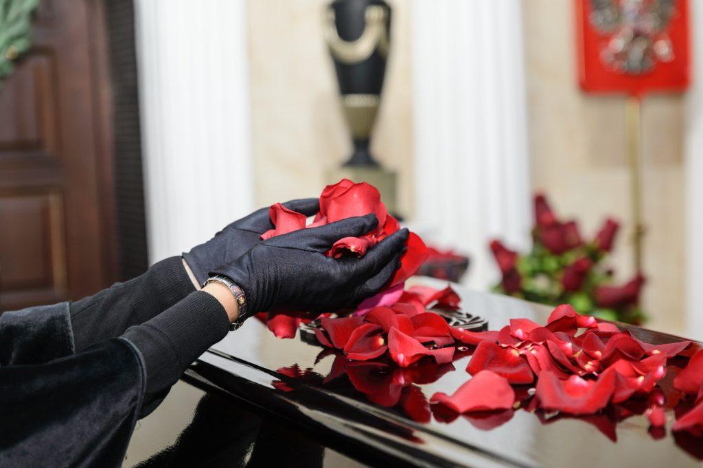 Когда в Омске все-таки построят крематорий? #Омск #Общество #Сегодня