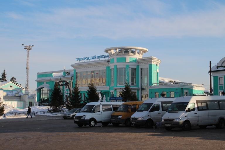 На пригородном вокзале Омска будут ставить прививки от коронавируса #Омск #Общество #Сегодня