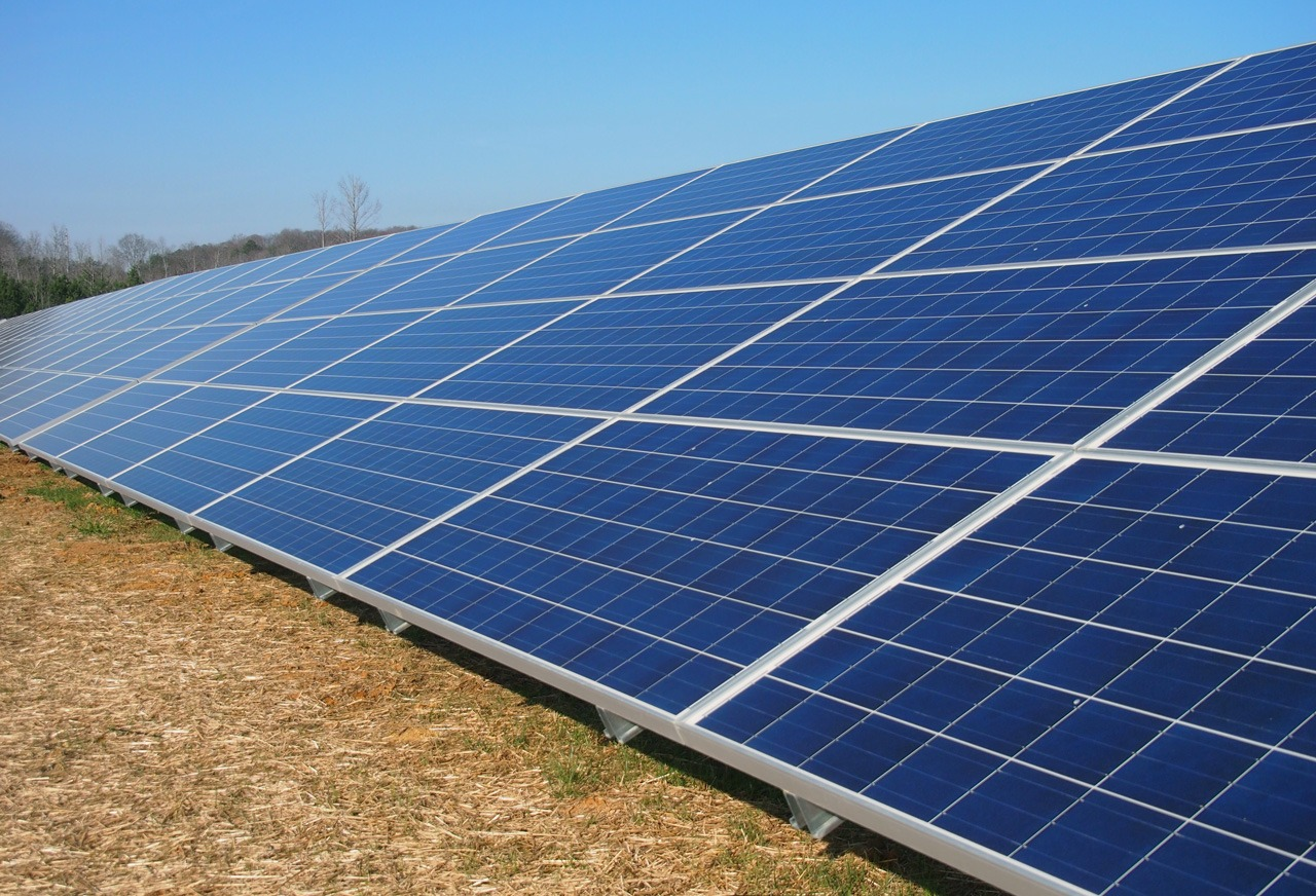 На севере Омской области хотят построить солнечную электростанцию #Омск #Общество #Сегодня