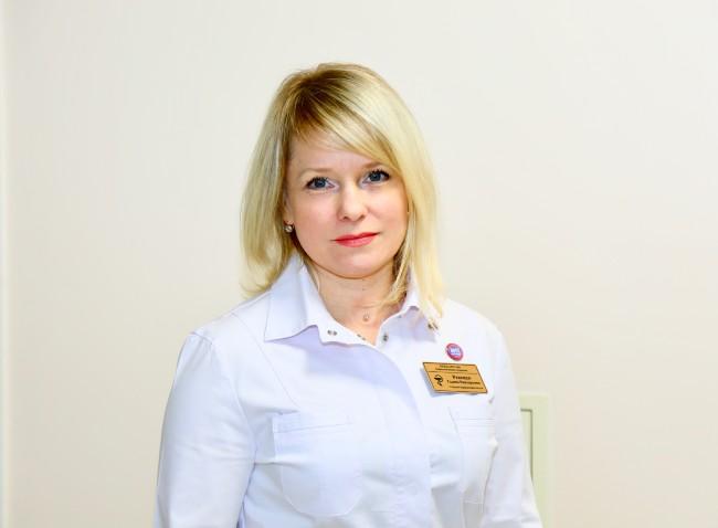 Галина РЕВЕНКО: «Мы видели, насколько быстро заканчиваются жизни» #Омск #Общество #Сегодня