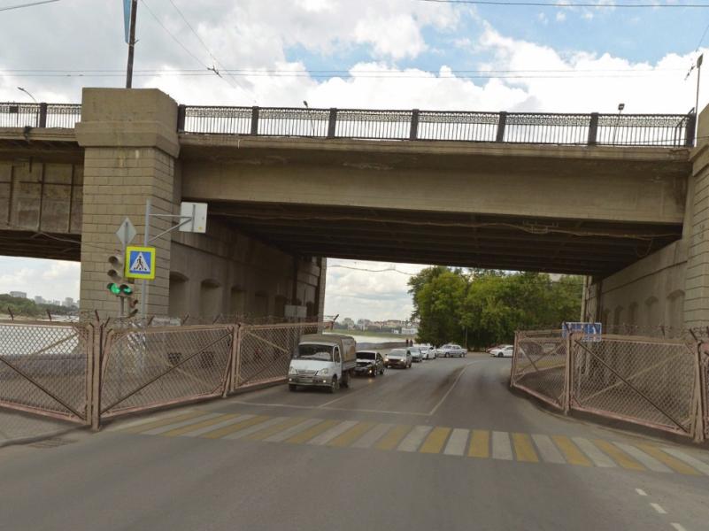 В Омске за 1,5 миллиарда отремонтируют три моста #Новости #Общество #Омск