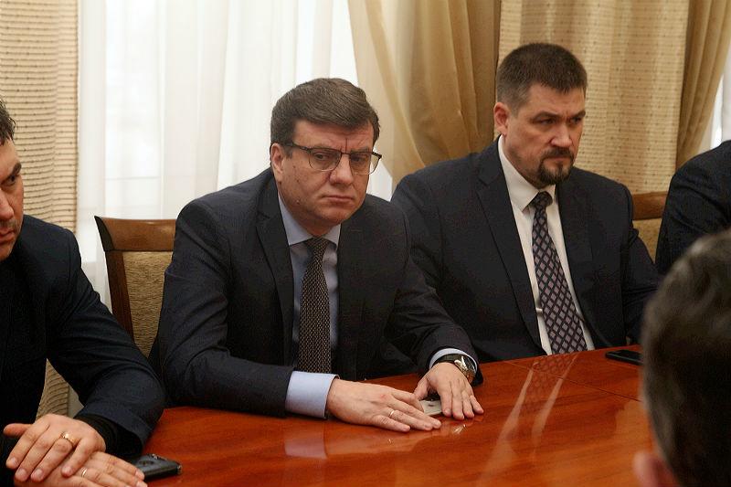 Уже завтра потерявшийся в лесу Мураховский выйдет на работу #Новости #Общество #Омск