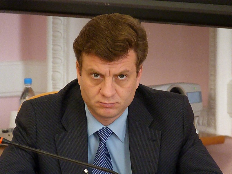 Пропавший в лесу омский министр сам вышел к людям #Новости #Общество #Омск
