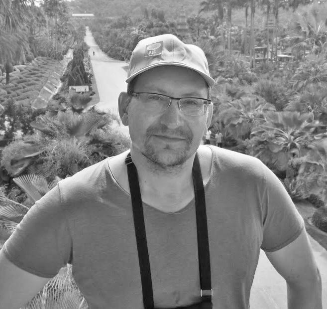 В Омске скончался основатель Ассоциации охранных агентств «СВОИ» Игорь Горев
