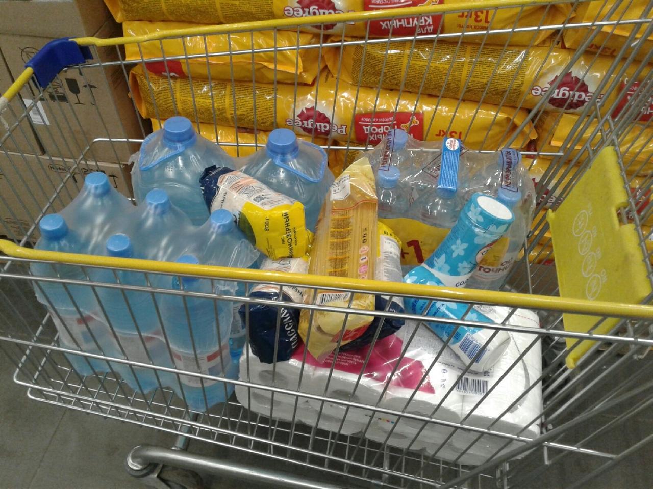 Платить за товар в магазине омичи будут только по ценнику #Омск #Общество #Сегодня