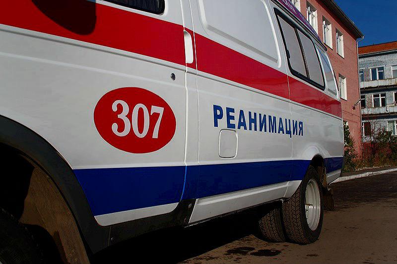 В ДТП на омской трассе погиб мужчина и серьезно пострадали его маленькие дети #Омск #Общество #Сегодня
