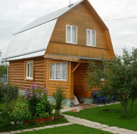 Дачников могут оштрафовать за «неправильный» туалет #Новости #Общество #Омск