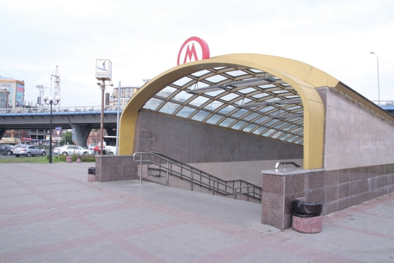 В Омске из-за метро хотят перекроить маршрутную сеть #Новости #Общество #Омск