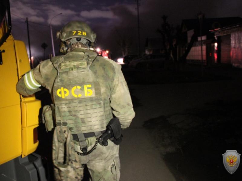 В Омске с 5 кг героина задержали бывшего милиционера #Новости #Общество #Омск