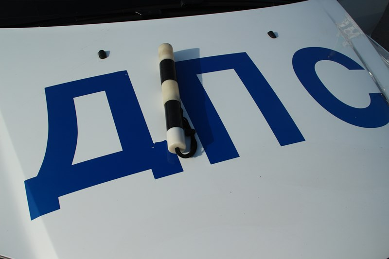 На окраине Омска иномарка сбила 9-летнего мальчика-велосипедиста #Новости #Общество #Омск