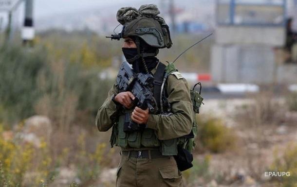 На Западном берегу Иордана застрелены 10 палестинцев