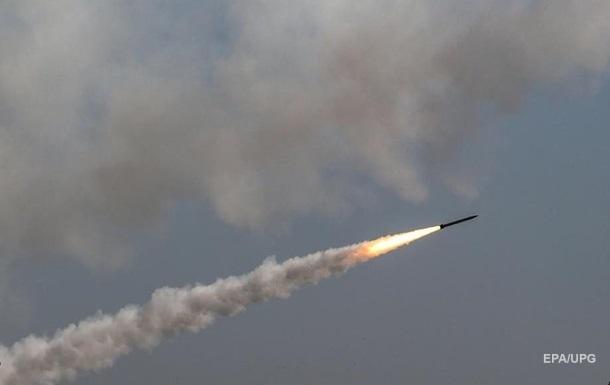 Израиль обстреляли ракетами с территории Сирии