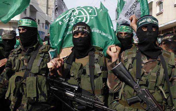 ХАМАС объявил о готовности к перемирию с Израилем